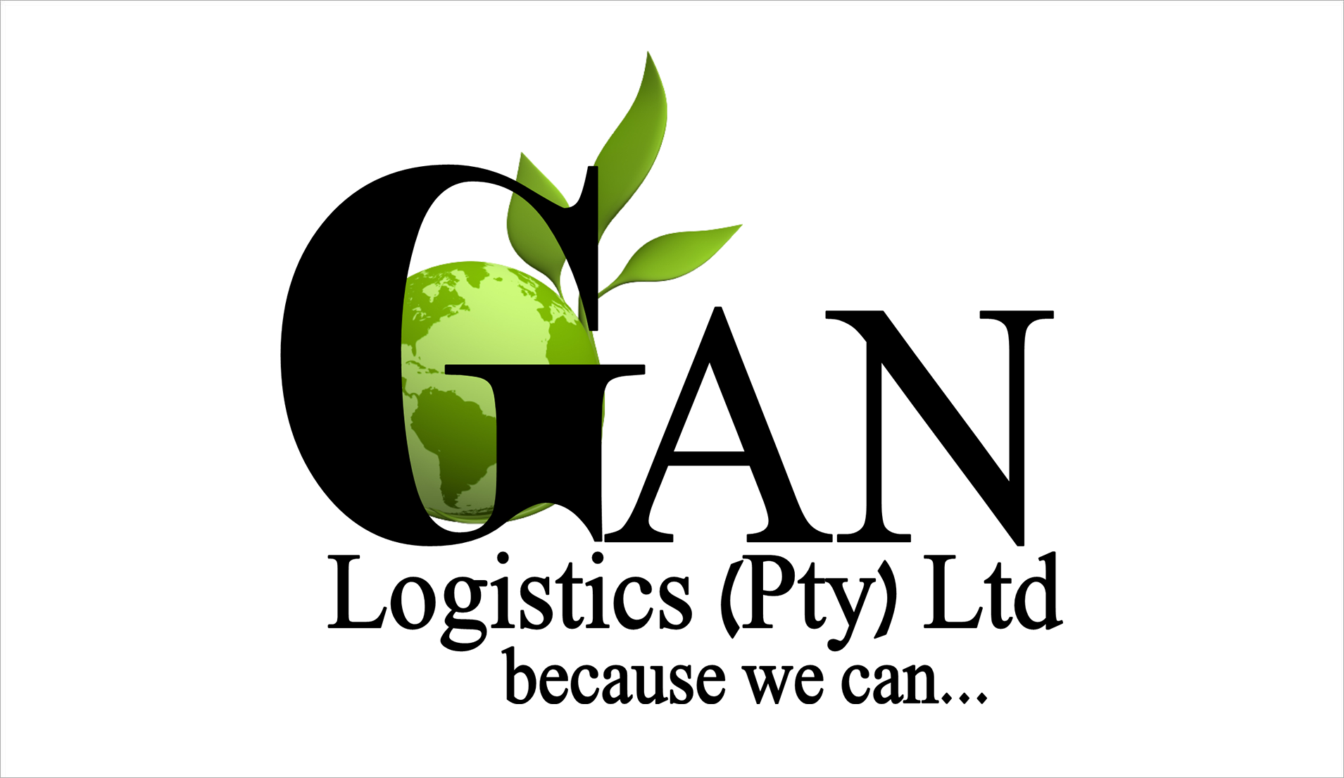 GAN LOGISTICS (PTY) LTD – Pretoria