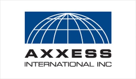 Axxess International Inc – Montreal