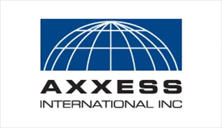 Axxess International Inc – Montreal