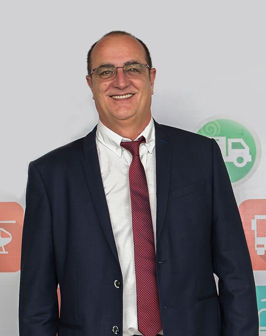 Mr. Claude Moritz