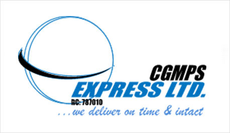 CGMPS EXPRESS LTD – LAGOS