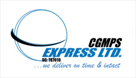 CGMPS EXPRESS LTD – LAGOS