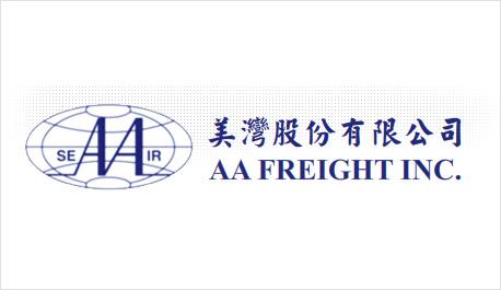 AA Freight Inc