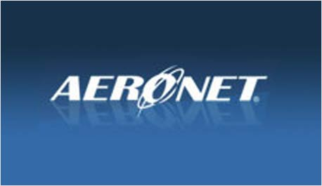 AERONET Worldwide Inc – California