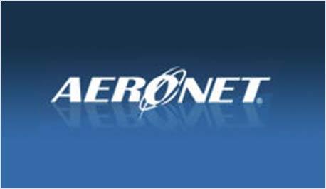 AERONET Worldwide Inc – California