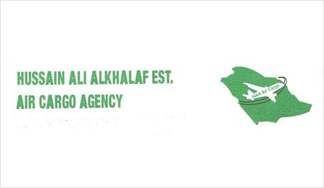 Hussain Ali Alkhalaf Est. Air Cargo Agency