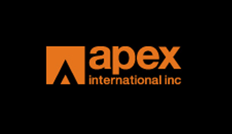APEX INTERNATIONAL INC