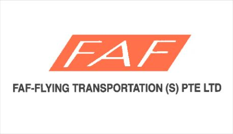 FAF-Flying Transportation (S) PTE LTD