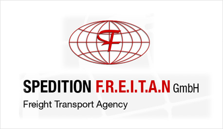 Spedition FREITAN GmbH – Cologne