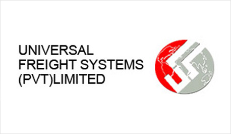 Universal Freight Systems (Pvt) Ltd